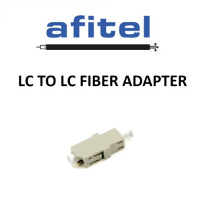 FO Adapter Connector (1 Piece)