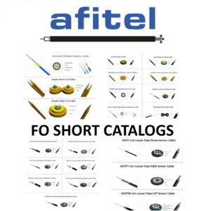 FO Short Catalogs
