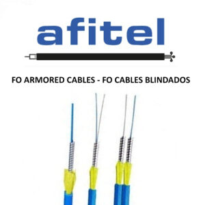 FO Armored Cables