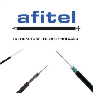 FO Loose Tube Outdoor Cables