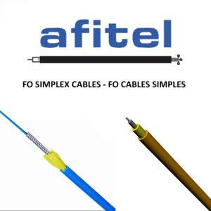 FO Simplex Cables