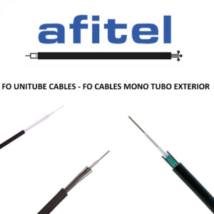 FO Outdoor Uni Tube Cable