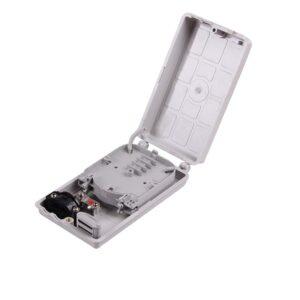 FO - Fiber Optic Terminal and Distribution Box