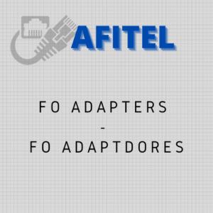 FO Fiber Adapters