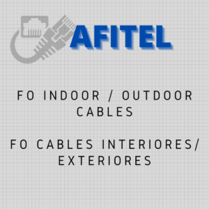 FO - Indoor/Outdoor Cables