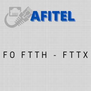 FO FTTH and FTTx