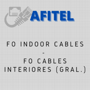 FO Indoor Cables (Gral)