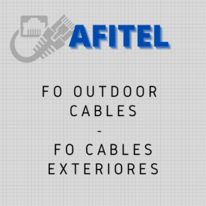 FO Outdoor Cables